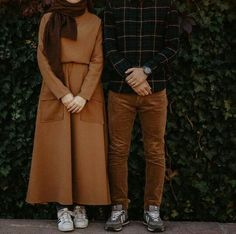 Style Simple Muslimah 67 Ideas For 2019 Simple Hijab, Casual Hijab Outfit, Hijab Chic, Muslim Fashion, Hijab Fashion, Fashion Outfits, Cover Wattpad, Muslim Couple Photography, Photography Poses