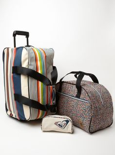 (el) equipaje