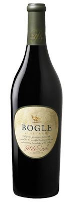 BOGLE VINEYARDS Petite Sirah is one of my favorite wines in the $10 range.  Let me know what your favorite wine is!