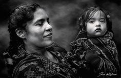"""Madre e Hija 2"" de Jose Kalinski - Argentina - Junio/2016"
