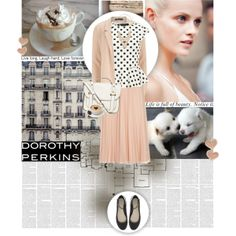 """""""spring"""" by ruska-10 on Polyvore"""