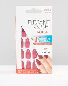 Image 1 ofElegant Touch Limited Edition Stiletto Polish Nails