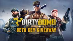 Dirty Bomb Giveaway - 500 Beta Keys For You! - http://www.worldsfactory.net/2015/05/11/dirty-bomb-giveaway-500-beta-keys