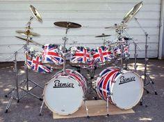 310 best premier drums images on