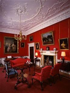 49 Best 18th Century Interiors Images In 2016 Georgian