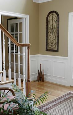 decorating ideas for foyers and entryways | Unique Ideas for Decorating Foyer Walls