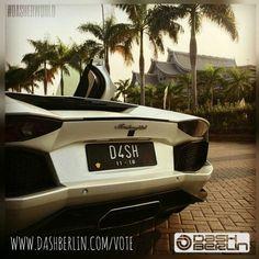 Vote 4 Dash Berlin on DJ Mag! Armada Music, Bose, Berlin, Dj