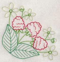 Machine Embroidery Designs at Embroidery Library! - Color Change - J4558