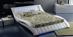 Manželská posteľ Zoe