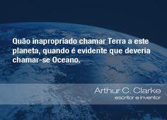 Frases do Meio Ambiente