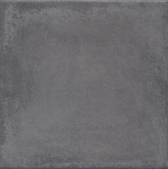 Керамическая плитка Kerama Marazzi Карнаби-стрит серая темная 1572T 200x200 мм, цена - купить в интернет-магазине