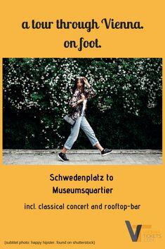 A tour through Vienna News Blog, Vienna, Tours, Map, Medium, Concert, Beautiful, Recital, Concerts