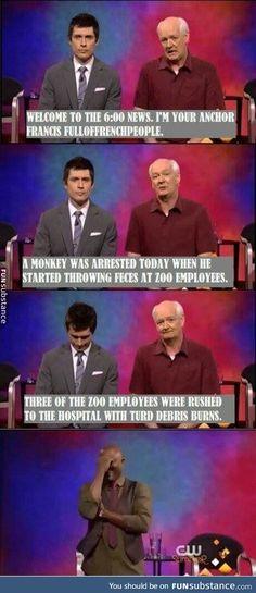 Zoo joke