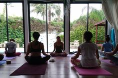 Spiritualität & Yoga in Marokko (Casablanca) – Never Judge A Book By It's Cover Pranayama, Casablanca, Asana, Meditation, Beach Yoga, Yoga Lifestyle, Yoga Fashion, Yoga Retreat, Netherlands