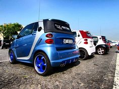 Smart Fortwo, Smart Car, Hungary, Budapest, Euro, Fans, Events, Times, Followers