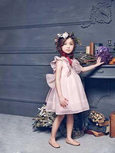 Mae Dress in Pink by Nellystella Love – The Girls @ Los Altos