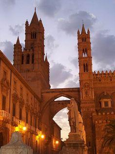 Palermo - Sicily - Italy (von Corscri Daje Tutti! [Cristiano...
