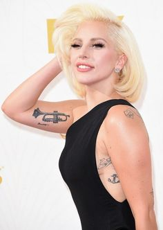 Lady Gaga Body Measurements 2017 Height Weight Workout Affairs
