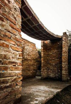 Experiencia pedagógica en Argentina: nuevas posibilidades de construcción con Ladrillo Armado,© Gonzalo Viramonte