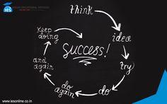 The Top Secret #Formula for #Success!