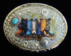 Love this buckle!