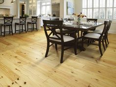 Shaw's great plains - texas resilient vinyl flooring is the modern choice for beautiful & durable floors. Wide variety of patterns & colors, in plank flooring & floor tiles. Pine Wood Flooring, Pine Floors, Grey Flooring, Plank Flooring, Vinyl Flooring, Hardwood Types, Shaw Hardwood, Hardwood Floors, Light Yellow Walls