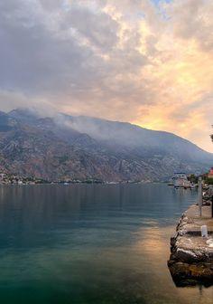 Kotor, Montenegro: