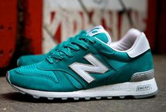 new balance homme turquoise