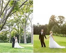 Last Saturday started off gloomy and rainy for Heather and Kurt& wedding, but by noon the sky had cleared and it ended up being a gorgeous day. In my op Country Club Wedding, Portrait Photography, Wedding Photos, Sky, Wedding Dresses, Weddings, Beautiful, Marriage Pictures, Heaven