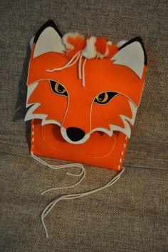 сумка из фетра лиса - Поиск в Google