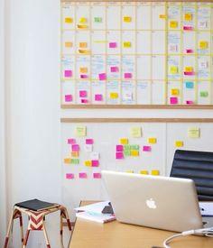 office organization