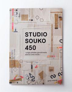 STUDIO SOUKO 450 |
