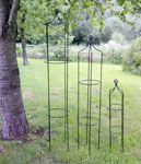 UK Garden Supplies - Metal Garden Arches and Wooden Garden Arches Garden Arches, Wooden Garden, Garden Supplies, Outdoor Structures, Rose, Gardens, Steel, Pink, Outdoor Gardens