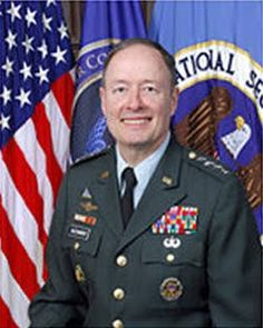 NSA CSS National Security Agency - Cyber Command Public Enterprise Partnership - Carroll Trust