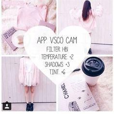 Instagram media by tumblrfilters__ - #vscocam #vscocamfilters: