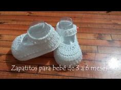 YouTube Baby Girl Sandals, Crochet Baby Sandals, Baby Boy Shoes, Crochet Slippers, Kid Shoes, Baby Chucks, Crochet Baby Blanket Beginner, Crochet Shoes Pattern, Slippers For Girls