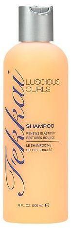 4. Frederic Fekkai Luscious Curls Shampoo And Conditioner