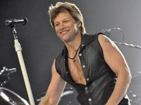 MMMM .......... Jon Bon Jovi