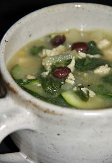 Jo and Sue: Hearty & Healthy Vegetable Soup