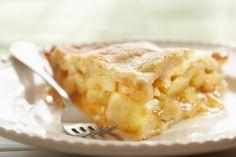 Receita de torta de maçã