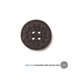 OREO continues to strut its stuff as the campaign rolls on. Make it work!