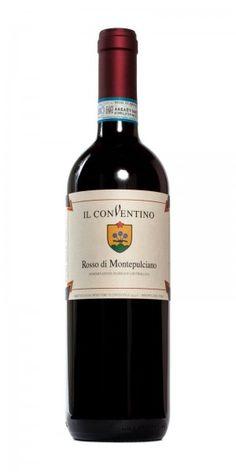 Il Conventino Rosso di Montepulciano