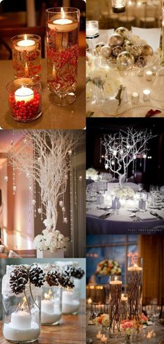 When planning a wedding, winter is probably the last season that people have in…