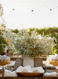 elegant dinner buffet set up by jessica lasky and alison events Rustic wedding ideas texture wedding with cheesecloth, alison events, witt estate, barnd wedding Next Wedding, Wedding Menu, Elegant Wedding, Fall Wedding, Rustic Wedding, Wedding Ideas, Wedding Decorations, Wedding Inspiration, Event Planning Design