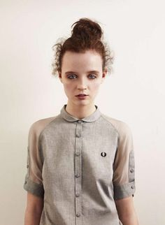 Galleries - FRED PERRY