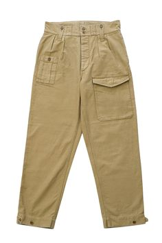 Nigel Cabourn Nigel Kebon mail order regular store Phaeton - Phaeton Smart Clothes Online Store Trouser Pants, Cargo Pants, Industrial Workwear, Military Fashion, Mens Fashion, Mens Work Pants, Smart Outfit, Best Wear, Online Clothing Stores