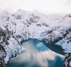 High above the remote Consolation Lakes area in BC Canada. I can spend hours looking at Maps of this area.. If you wanted to access this area on foot it would take you 4 days. One way. But imagine having this place to yourself. Pilot: @bradleyfriesen by alexstrohl instagramers I like