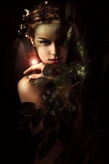Dani Harper's Blog - How to Protect Yourself from Fairies – part ...