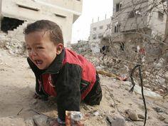 guerra de gaza