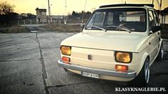 Fiat 126p Cult Style by Camil & Martin - Nie Trąb Poj*bie, KlasyknaGlebie.pl